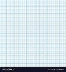 Blue Metric Graph Paper Seamless Pattern