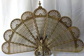 victorian fireplace screen fireplace cover full size of modern brass fireplace screen antique brass fireplace screen