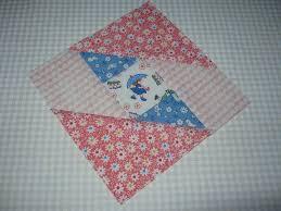 How to Square Up Fabric Yardage: Free Tutorial on Craftsy & Farmer's Wife Sampler Block Adamdwight.com