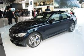 BMW 4 Series Gran Coupe pics, price and specs revealed | Auto Express