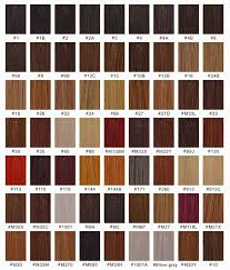 Kanekalon Braiding Hair Color Chart Xpression Hair Color Chart Bedowntowndaytona Com
