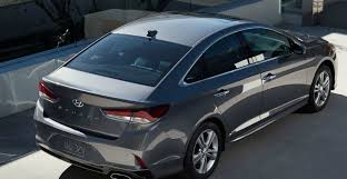 2018 hyundai models. brilliant hyundai 2018 hyundai sonata offers fantastic new features at a low price on hyundai models
