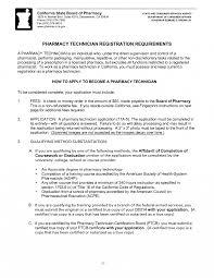 Cvs Pharmacistume Best Of Health Registered Templates Sample Job
