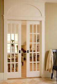 interior pocket french doors. Pocket French Doors-Sliding And Lovely Molding To Ceiling - Would Love This In The Addition From Kitchen Office/play Room! Interior Doors D