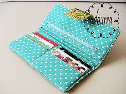 Free Wallet Sewing Pattern Unique Inspiration Ideas