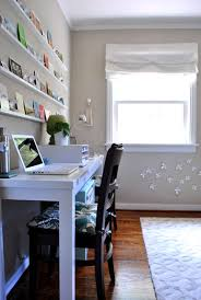 home office guest room. Our Home Office / Guest Room Makeover Is Done I