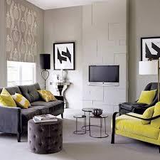 decoration furniture living room. Exotic Casual Small Living Room Grey Black And Green Furniture Decoration Design I
