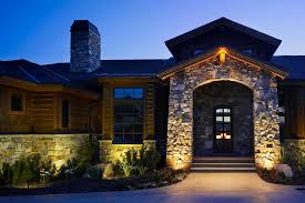 outdoor wall lighting ideas. Home Designing Exterior Wall Wash Lighting Perfect Finishing Warm Concept Interior Room Outdoor Ideas