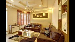 Two sofas with arched chair arrangement. Home Interior Designing In Ernakulam Kerala By D Life For Client Mr Anup Youtube