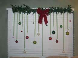 Office decor for christmas Blue Ideas Briccolame Ideas To Decorate Wall For Christmas Wall Tree Ideas To Decorate