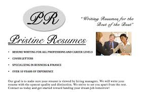 best resume editing services