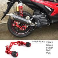 Aerox NVX 155