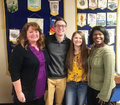 Wagoner Rotary honors high school seniors | News | tulsaworld.com