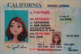 Id Maker Online – Buy Best License Fake Ids California Make A