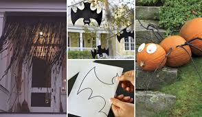diy halloween decorations home. Last-Minute-Halloween-Ideas-0 Diy Halloween Decorations Home E
