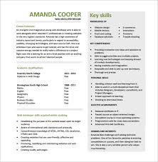 Entry Level Web Designer Resume Free Pdf Amazing Resume Format