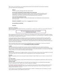 Best Color For Resume Elegant Glamorous Colors To Use In