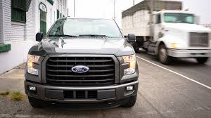 2015 Ford F-150 FX4: Reviewed! - The Truth About Cars