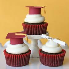 Cupcake Decorating Accessories 100 best Graduation CupcakesIdeas images on Pinterest Grad 22