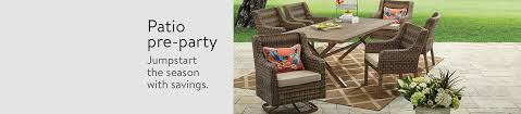 patio furniture chairs. Patio Pre-party. Jumpstart The Season With Savings. Furniture Chairs
