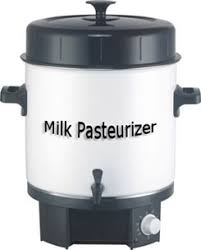 this small scale vat pasteurizer is the perfect solution for an up and ing dairy to produce pasteurized milk cheeses and yogurt with a built in