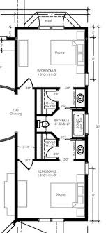 jill bathroom configuration optional: put  toilets where closets are and shower where toilet is for my version of jack and jill help with main bath floorplan bathrooms forum gardenweb