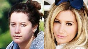 celebrities famous actresses without makeup