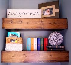 i am so excited about this post because this is the first thing that i have ever built i have been wanting to build these shelves for a few months but
