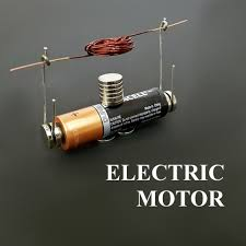 Image Commutator How To Make An Electric Motor Bosch Mobility Solutions How To Make An Electric Motor Steps with Pictures