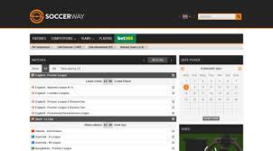 la liga league table soccerway