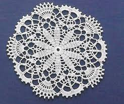 Crochet Circle Pattern Adorable Stunning Lace Crochet Circle Pattern ⋆ Crochet Kingdom