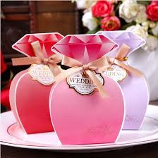 popular wedding card box buy cheap wedding card box lots from Diamond Wedding Cards And Gifts lovely diamond wedding favors candy boxes with ribbon card 2015 wedding box gift boxes chocolate gift Wedding Anniversary Gifts by Year