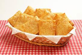 Pastel de feira: receita de massa e recheios • Site Ana Maria Braga