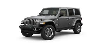 2015 Jeep Wrangler Color Chart What Are The 2019 Jeep Wrangler Exterior Color Options