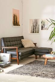 Living Room Black Leather Sofa 17 Best Ideas About Eclectic Sectional Sofas On Pinterest Asian