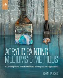 acrylic painting mediumethods