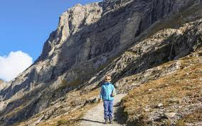 The eiger is mentioned in records dating back to the 13th century but there is no clear indication of how exactly the peak gained its name. Eiger Trail Swiss Family Fun