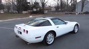 1991 Chevy Corvette - YouTube