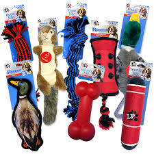 see all pet toys