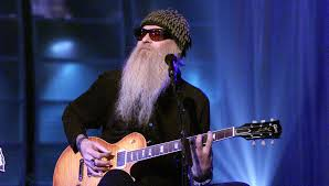 4.2 out of 5 stars 486. Billy Gibbons Tells The Story Behind That Strange Hat He Always Wears Iheartradio