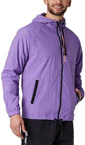 New Balance <b>Sport Style Optiks</b> Men's Pink <b>Jacket</b> MJ01514NVI <br />