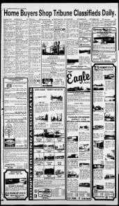 Fremont Tribune from Fremont, Nebraska on April 24, 1982 · 16