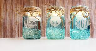 What To Put In Mason Jars For Decoration DIY Essentials Our New Limited Edition Personalized Mason Jars 58