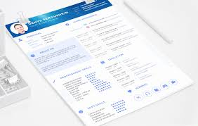 Photoshop Resume Template Lovely Shop Resume Template Free Download