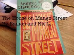 the house mango street lesson plans fresh play unit plan elizabeth on high school pdf free pfd middle