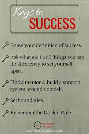Career Success Definition How To Be Successful In Your Career Business 2 Community