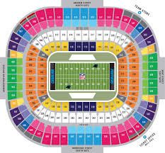 Uk Football Stadium Seating Chart Diagram Of Fedex Field Catalogue Of Schemas