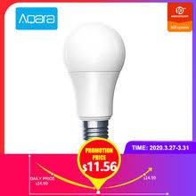 Купите <b>Aqara</b> Bulb — мегаскидки на <b>Aqara</b> Bulb AliExpress