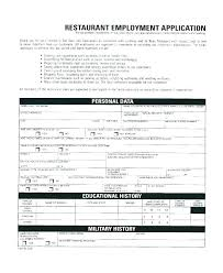 job application form template free job application form template word sample employment templates
