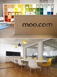 office design company. 7. Moo.com Office Design Company